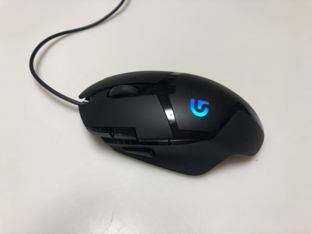 G402 ライト