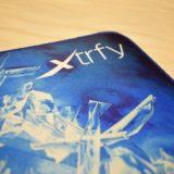 Xtrfy XTP1 NIP ICE レビュー
