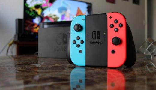 Nintendo Switch ゲーミングモニター