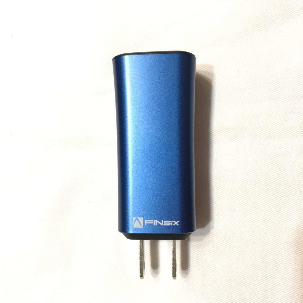 世界最小・最軽量のノートPC用ACアダプター『DART』