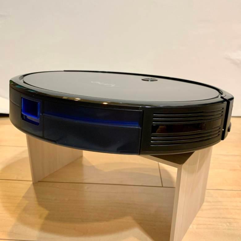 Ankerのロボット掃除機Eufy RoboVac 30Cはシリーズ最薄