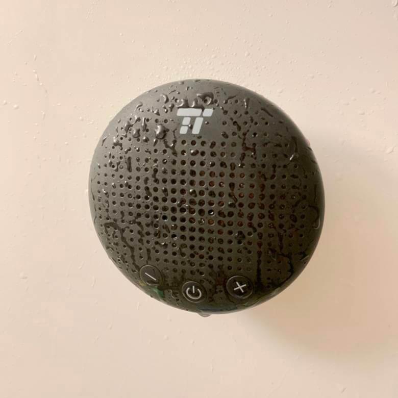 TaoTronics TT-SK021は完全防水仕様のIPX7