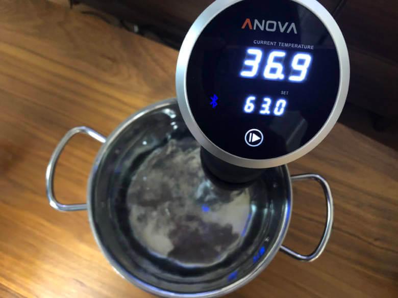 低温調理器とは何か?